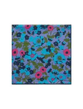 Wild Flower Square by Mulberry