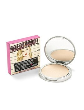 The Balm Mary Lou Manizer Aka The Luminizer Shimmer, Highlighter And Eyeshadow, 0.3 Ounce by Chunkaew
