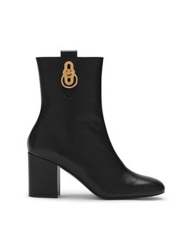 Amberley Bootie by Mulberry