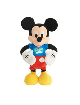 Mickey Mouse Clubhouse Hot Diggity Dance & Play Mickey by Mickey Mouse