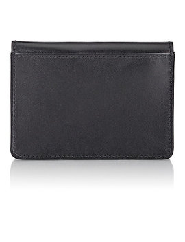 Envelope Card Case by Barneys New York