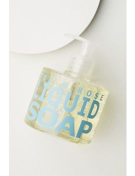 Eau D'italie Liquid Hand Soap by Eau D'italie