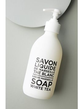 Compagnie De Provence Tea Liquid Soap by Compagnie De Provence