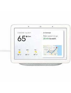 Google Ga00516 Us / Ga00516 Us / Ga00516 Us Home Hub   Chalk by Google