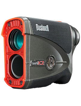 Bushnell Golf Pro X2 6x Rangefinder With Slope Switch (20 1740) by Bushnell