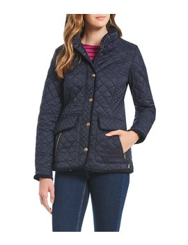 Newdale Quilted Jacket by Joules