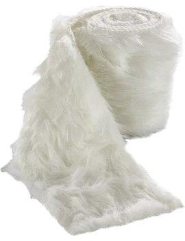 Mercury Row Faux Fur Roll & Reviews by Mercury Row