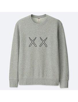 Kaws X Sesame Street Sweatshirt by Uniqlo