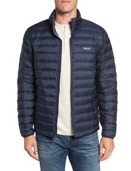 Water Repellent Down Jacket by Patagonia