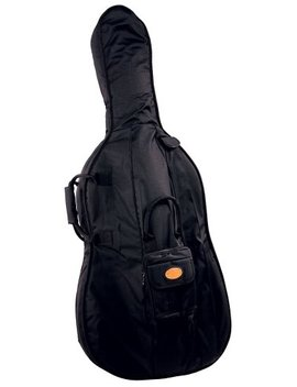 Superior C 3918 Trailpak Ii Cello Gig Bag   4/4 Size by Superior