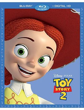 Ay] [1999] by Toy Story 2 [Bl