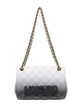 Moschino Shoulder Bag   Bags by Moschino
