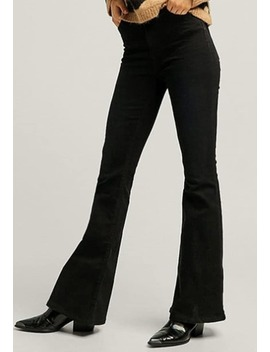 Flared Jeans by Stradivarius