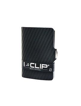 I Clip   Carbon Fiber   Slim Wallet   Minimalist, Thin Design & Money Clip by I Clip