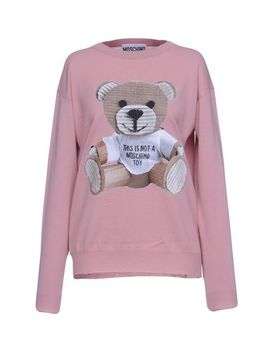 Moschino Jumper   Jumpers And Sweatshirts by Moschino