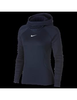 Nike Pro Hyperwarm Hoodie by Nike