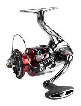 Shimano Stradic Ci4 B Front Drag, Freshwater Spinning Fishing Reel by Shimano