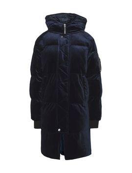 Pierre DarrÉ Куртка на синтепоне   Пальто и куртки by Pierre DarrÉ