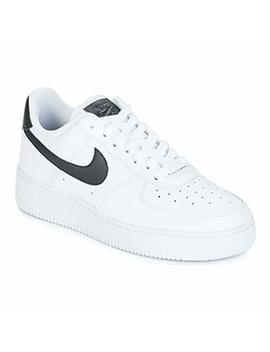 Nike Women''s Wmns Air Force 1 '07 Gymnastics Shoes by Nike