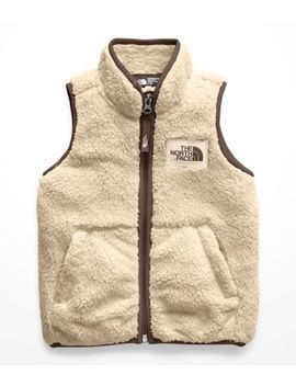 Toddler Campshire Vest by The North Face