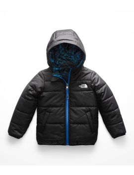 Toddler Boys' Reversible Perrito Jacket by The North Face