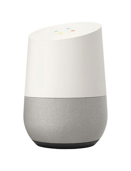 Google Home   Blanc   Ardoise by Google