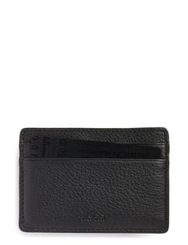 Traveler Card Case by Boss
