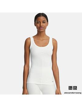 Women Heattech Extra Warm Sleeveless Top (Alexander Wang) by Uniqlo