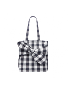 Bessie Bow Tote by Loeffler Randall