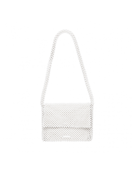 Roz Beaded Shoulder Bag by Loeffler Randall