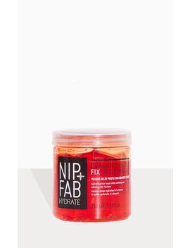 Nip & Fab Dragons Blood Jelly Mask by Prettylittlething