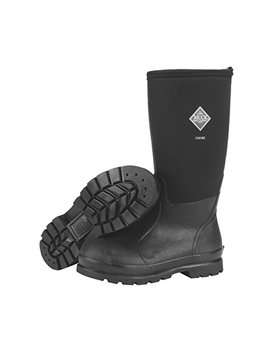 Muck Chore Classic Men's Rubber Work Boots by Muck Boot