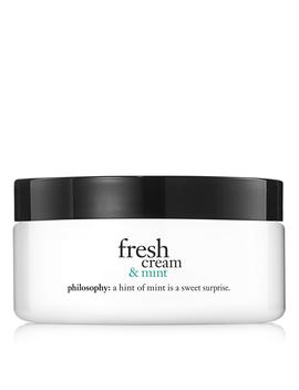 8 Oz. Glazed Body Soufflé by Fresh Cream & Mint