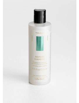 Restore Shampoo by & Other Stories