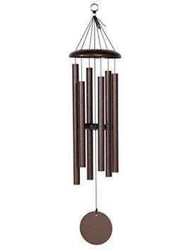 """Qmt 36"""" Corinthian Bells Windchime   Copper Vein by Corinthian Bells"""