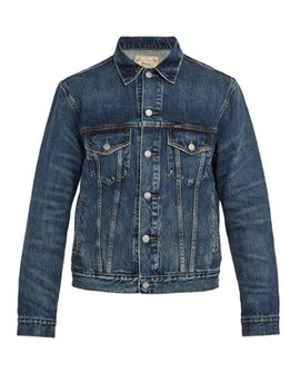 Denim Jacket by Polo Ralph Lauren