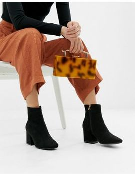 Asos Design Roma Ankle Boots by Asos Design