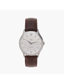 Timex® For J.Crew 1600 Watch by Timex