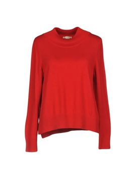 Semicouture Turtleneck   Sweaters And Sweatshirts by Semicouture