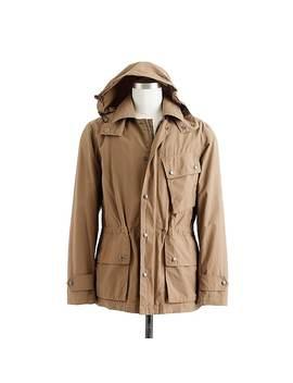 Stonehall Jacket by J.Crew