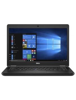"Dell Latitude 5480 13"" Intel Core I7 7600 U 2.8 Ghz 16 Gb 512 Gb Ssd   Refurbished by Dell"