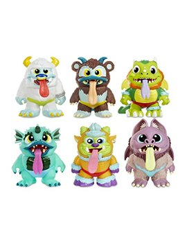 Crate Creatures Surprise Flingers Series 1 by Crate Creatures