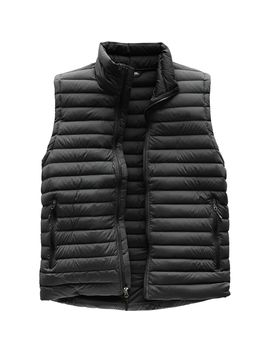 Stretch Down Vest   Men's by The North Face