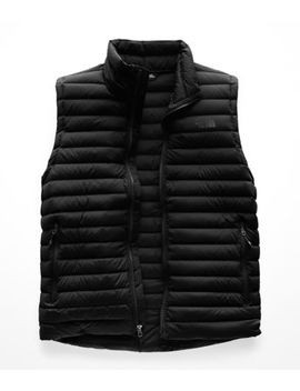 Men's Stretch Down Vest by The North Face