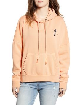 Hester Pullover Hoodie by Obey