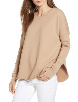 Relaxed Sweatshirt by Frank & Eileen Tee Lab