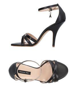 Patrizia Pepe Sandals   Footwear by Patrizia Pepe