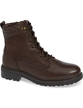 Jasper Waterproof Plain Toe Boot by Blondo