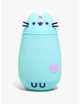 Pusheen Stainless Steel Thermos by Hot Topic