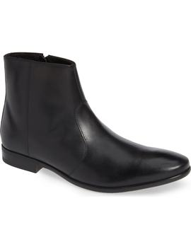 Zip Boot by Base London